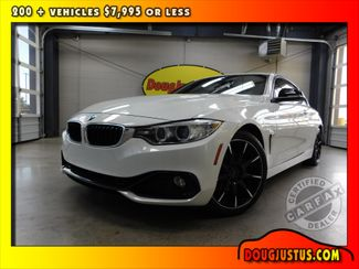 2014 BMW 428i I in Airport Motor Mile ( Metro Knoxville ), TN 37777
