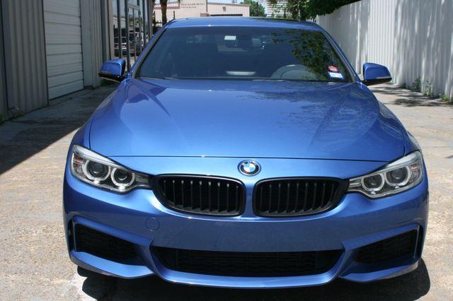 2014 BMW 428i M Sport Houston, Texas 0