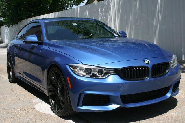 2014 BMW 428i M Sport Houston, Texas 1