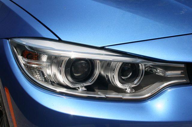 2014 BMW 428i M Sport Houston, Texas 12