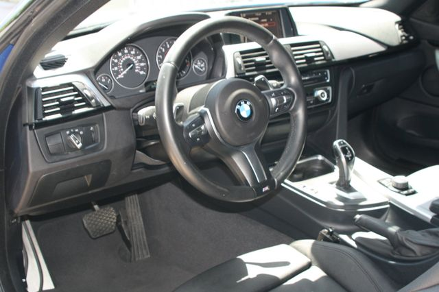 2014 BMW 428i M Sport Houston, Texas 13