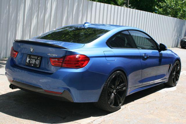 2014 BMW 428i M Sport Houston, Texas 3