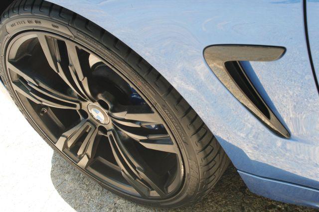 2014 BMW 428i M Sport Houston, Texas 9