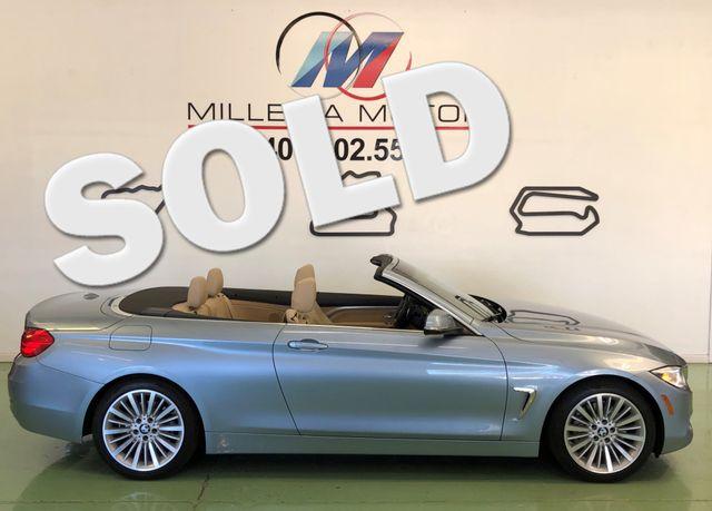 2014 BMW 428i Luxury Line Longwood, FL