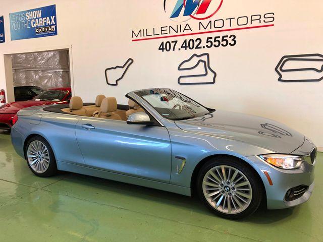 2014 BMW 428i Luxury Line Longwood, FL 1