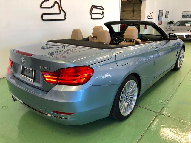 2014 BMW 428i Luxury Line Longwood, FL 10