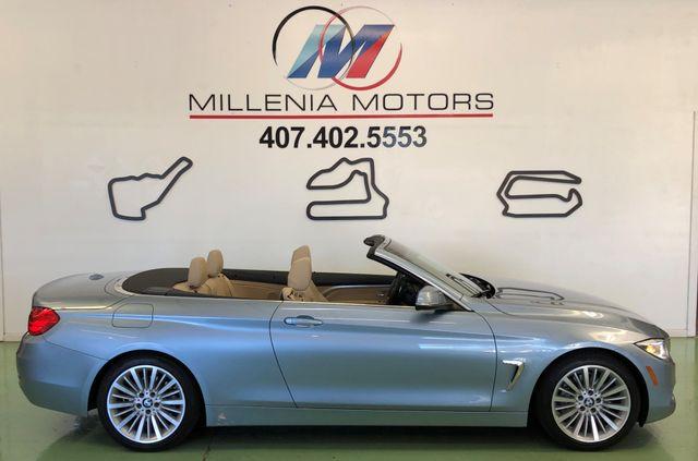 2014 BMW 428i Luxury Line Longwood, FL 11