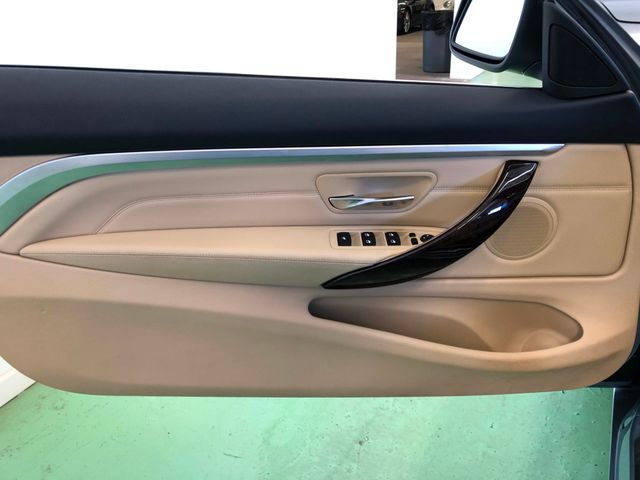 2014 BMW 428i Luxury Line Longwood, FL 12