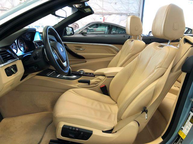 2014 BMW 428i Luxury Line Longwood, FL 14
