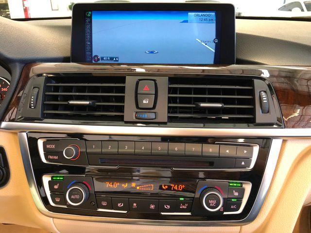 2014 BMW 428i Luxury Line Longwood, FL 18