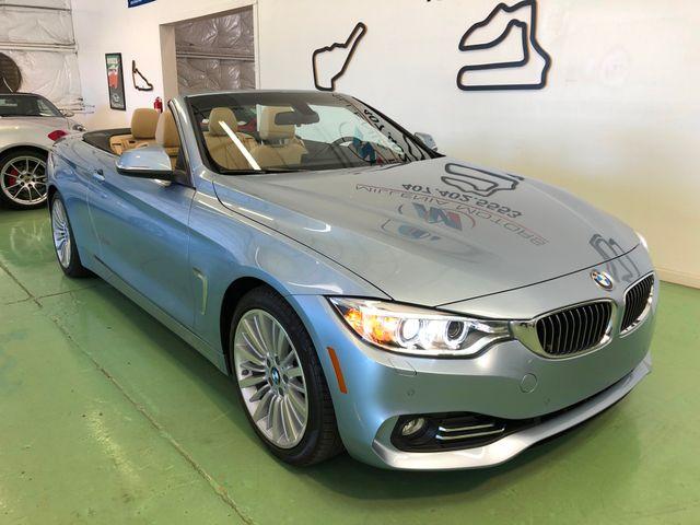 2014 BMW 428i Luxury Line Longwood, FL 2