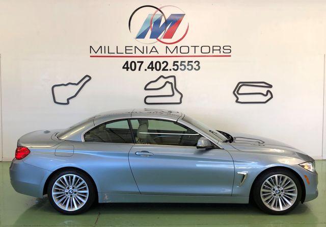 2014 BMW 428i Luxury Line Longwood, FL 28