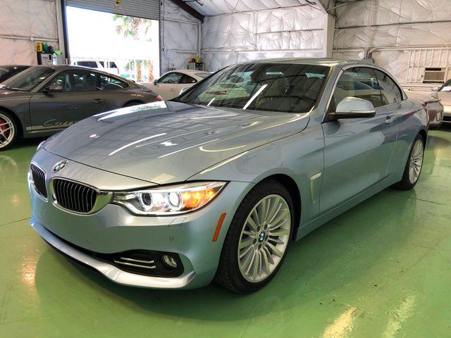 2014 BMW 428i Luxury Line Longwood, FL 30