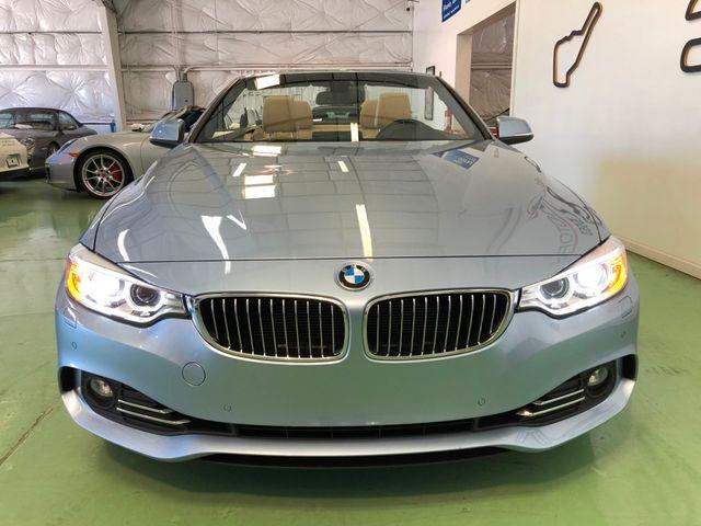 2014 BMW 428i Luxury Line Longwood, FL 4
