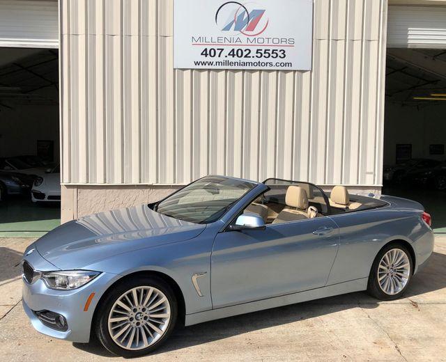 2014 BMW 428i Luxury Line Longwood, FL 42