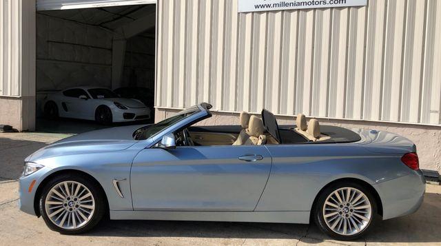 2014 BMW 428i Luxury Line Longwood, FL 43