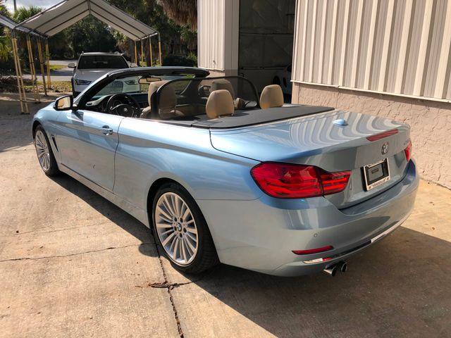 2014 BMW 428i Luxury Line Longwood, FL 44