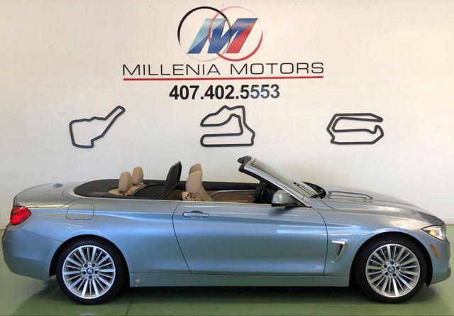 2014 BMW 428i Luxury Line Longwood, FL 47