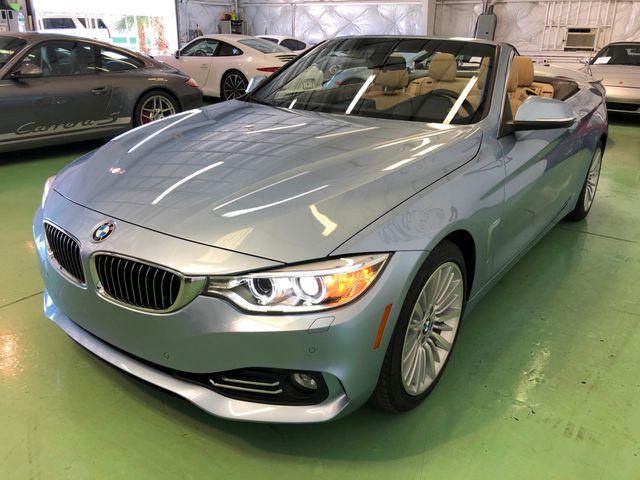 2014 BMW 428i Luxury Line Longwood, FL 5