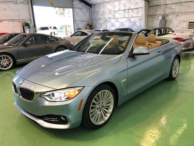 2014 BMW 428i Luxury Line Longwood, FL 6