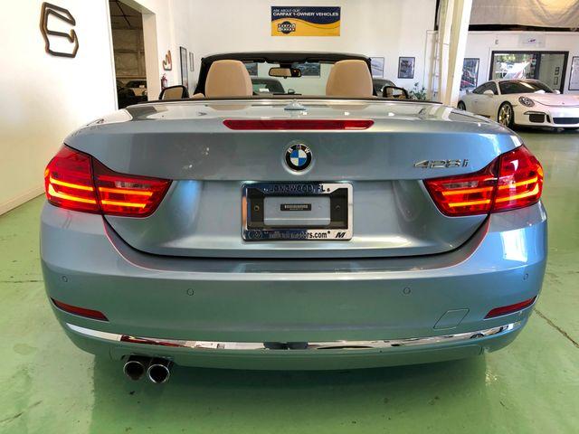 2014 BMW 428i Luxury Line Longwood, FL 9