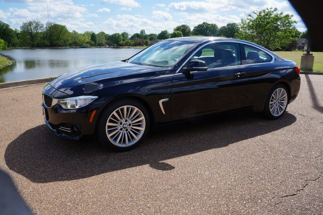 2014 BMW 428i Memphis, Tennessee 1