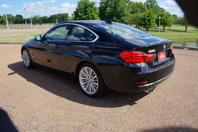 2014 BMW 428i Memphis, Tennessee 3
