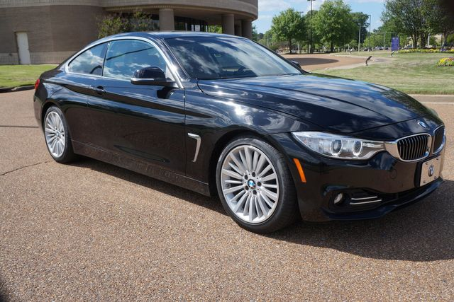 2014 BMW 428i Memphis, Tennessee 7