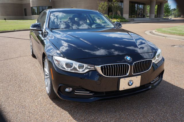 2014 BMW 428i Memphis, Tennessee 8