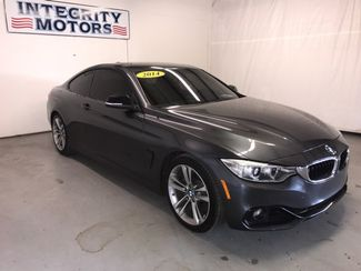 2014 BMW 428i idrive | Tavares, FL | Integrity Motors in Tavares FL