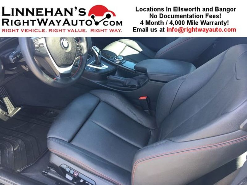 2014 BMW 428i xDrive   in Bangor, ME