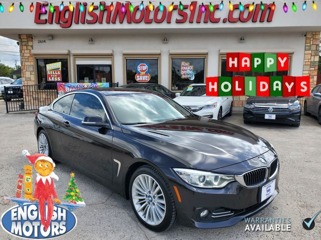 2014 BMW 428i xDrive in Brownsville, TX 78521