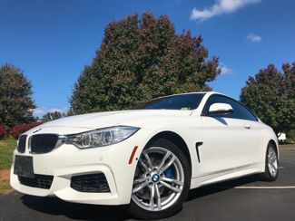 2014 BMW 428i xDrive XI in Leesburg Virginia, 20175