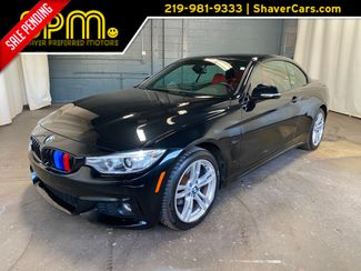 2014 BMW 428i xDrive M-Sport Convertible in Merrillville, IN 46410
