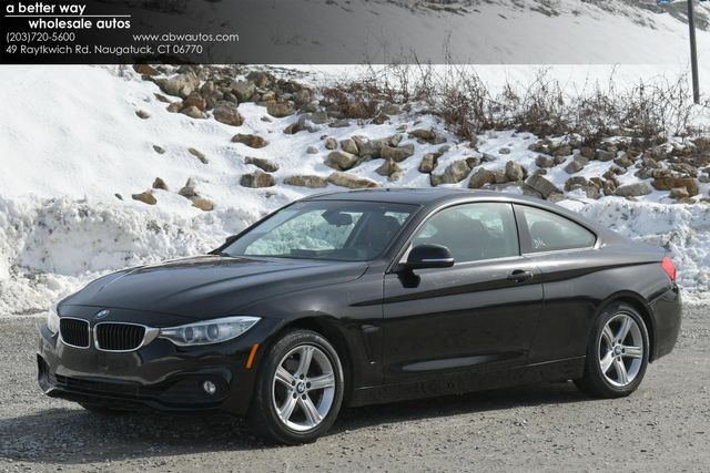 2014 BMW 428i xDrive Naugatuck, Connecticut 0