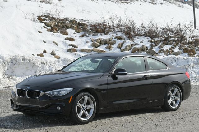 2014 BMW 428i xDrive Naugatuck, Connecticut 2