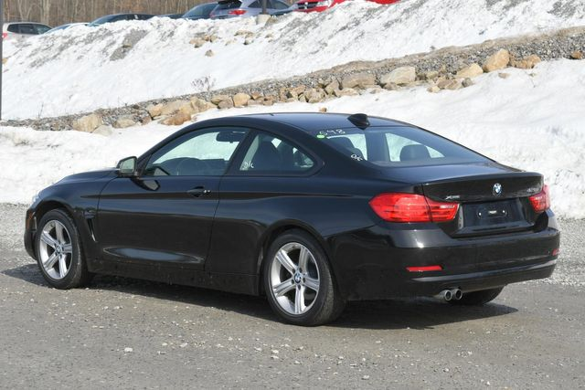 2014 BMW 428i xDrive Naugatuck, Connecticut 4