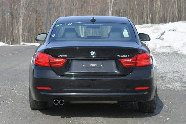 2014 BMW 428i xDrive Naugatuck, Connecticut 5