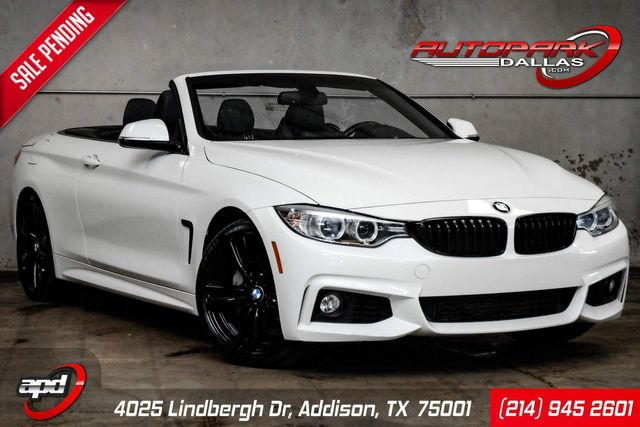 2014 BMW 435i in Addison, TX 75001