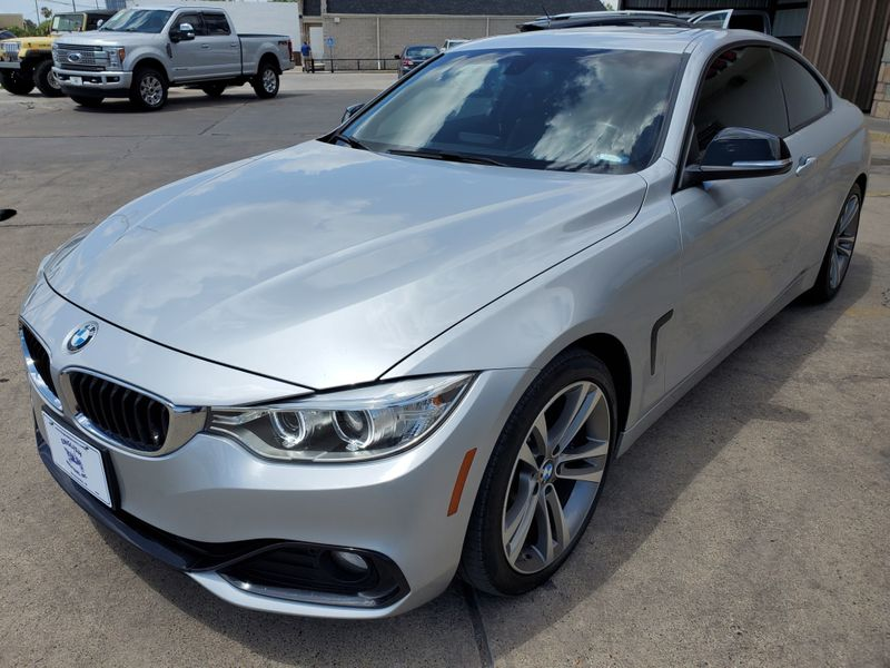 2014 BMW 435i   Brownsville TX  English Motors  in Brownsville, TX