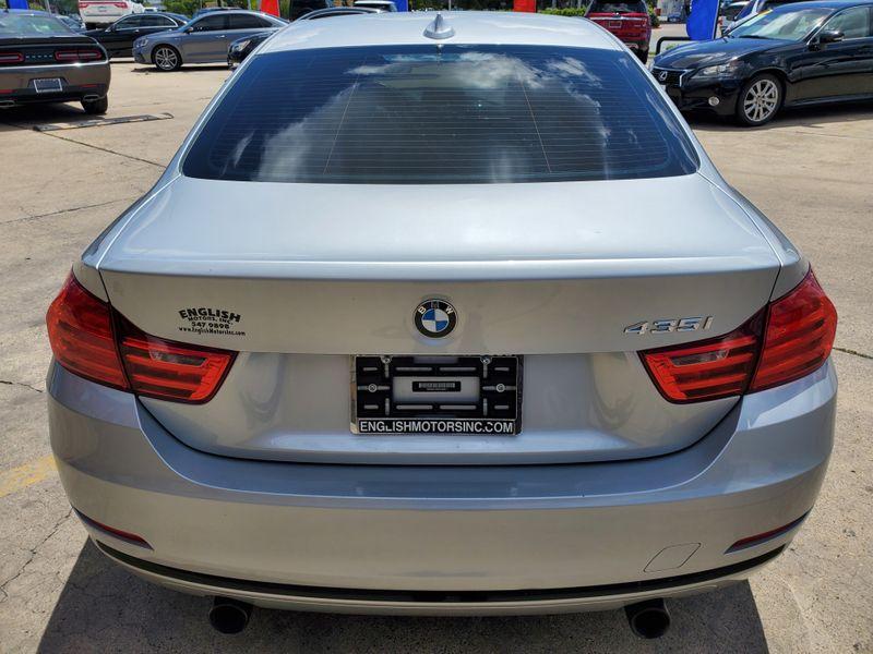 2014 BMW 435i   Brownsville TX  English Motors  in Brownsville, TX