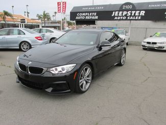 2014 BMW 435i M Sport Coupe in Costa Mesa, California 92627