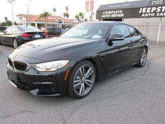 2014 BMW 435i M Sport Coupe in Costa Mesa, California 92627