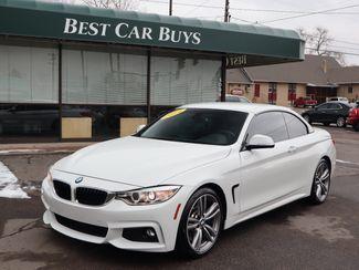 2014 BMW 435i 435i in Englewood, CO 80113