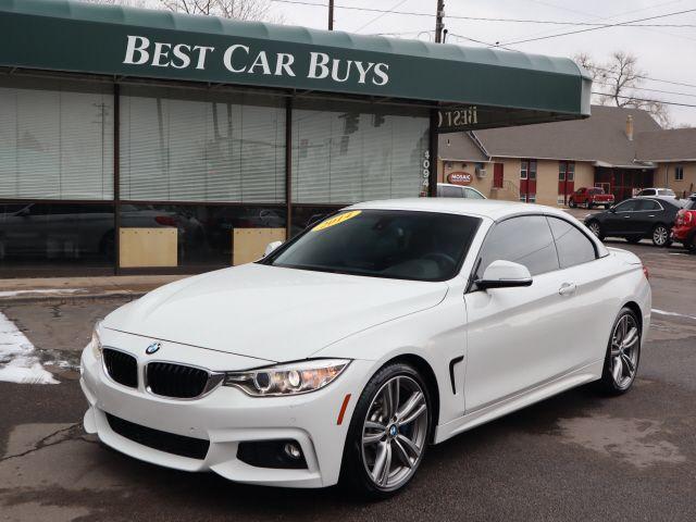 2014 BMW 435i 435i