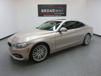 2014 BMW 435i NAV/LUXURY.ROOF Farmers Branch, TX