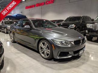 2014 BMW 435i in Lake Forest, IL