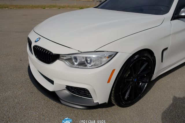 2014 BMW 435i M SPORT 435i in Memphis, Tennessee 38115