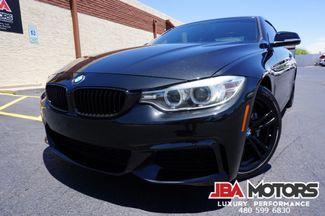 2014 BMW 435i Coupe 4 Series 435 M Sport Technology Premium WOW | MESA, AZ | JBA MOTORS in Mesa AZ