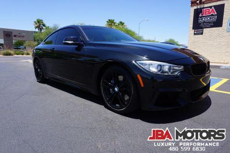 2014 BMW 435i Coupe 4 Series 435 M Sport Technology Premium WOW | MESA, AZ | JBA MOTORS in MESA, AZ